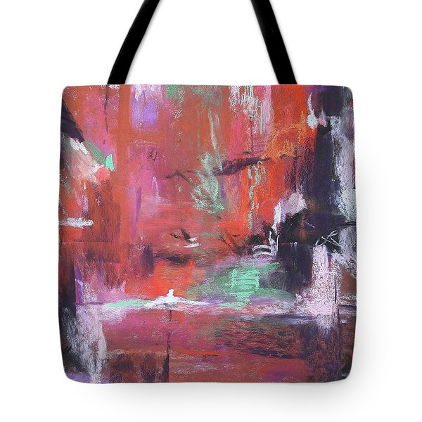 Cacophany Tote Bag