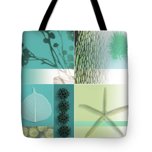 Cipher I Tote Bag