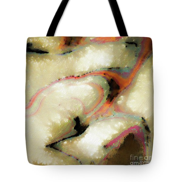 1 Corinthians 13 2. Nothing Matters Without Love Tote Bag