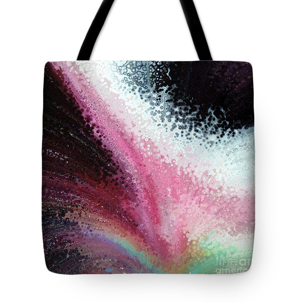 1 Corinthians 16 14. With Love Tote Bag