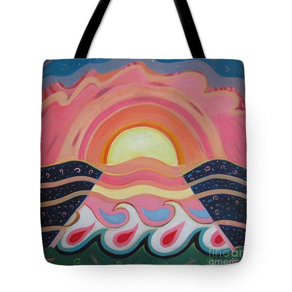 Creating Unity Tote Bag