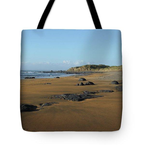 Fanore Beach Tote Bag