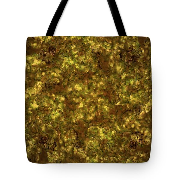 Forest Canopy 2 Tote Bag