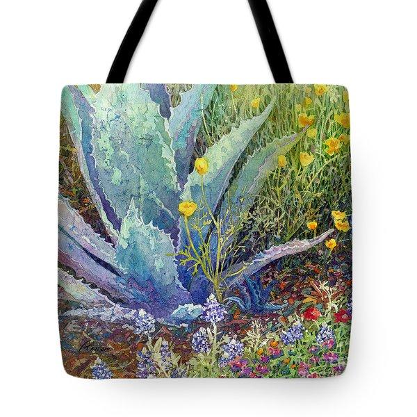Gardener's Delight Tote Bag