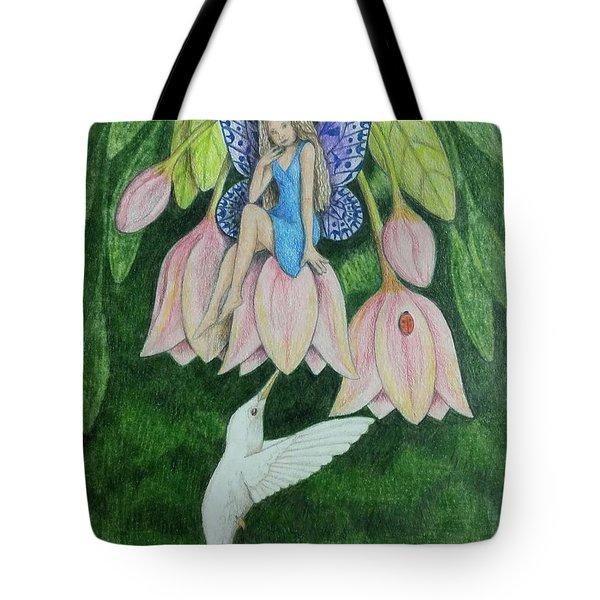 Harmony Tote Bag