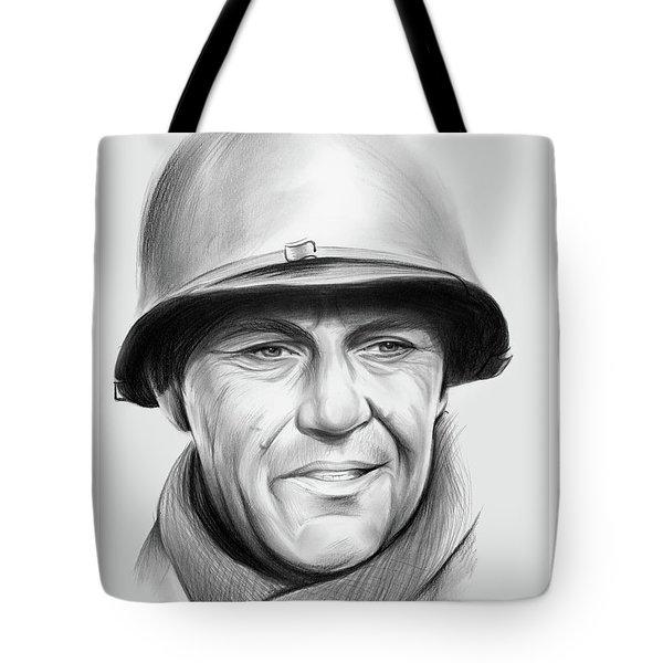 Henry Fonda Tote Bag