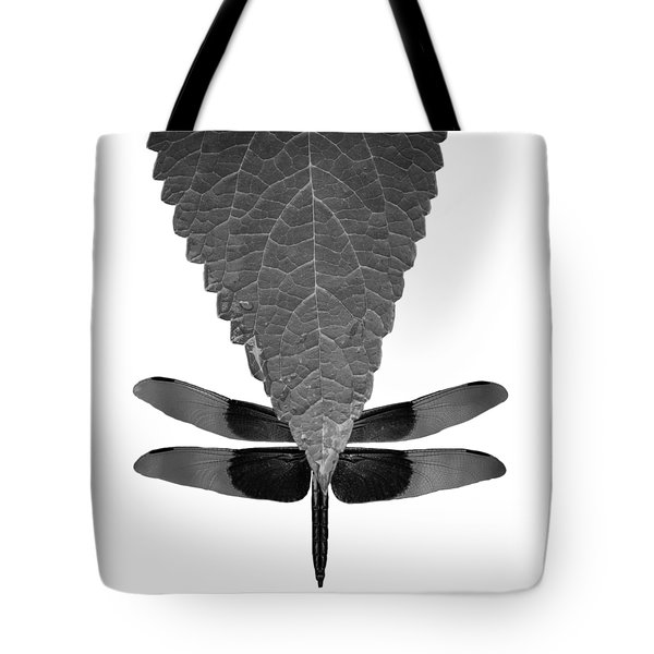 Hiding Dragons Tote Bag