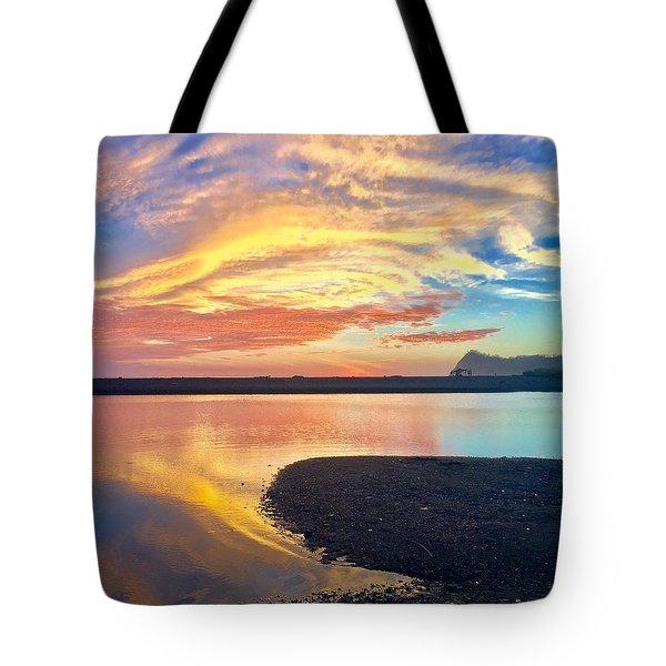 Infinite Possibility Tote Bag