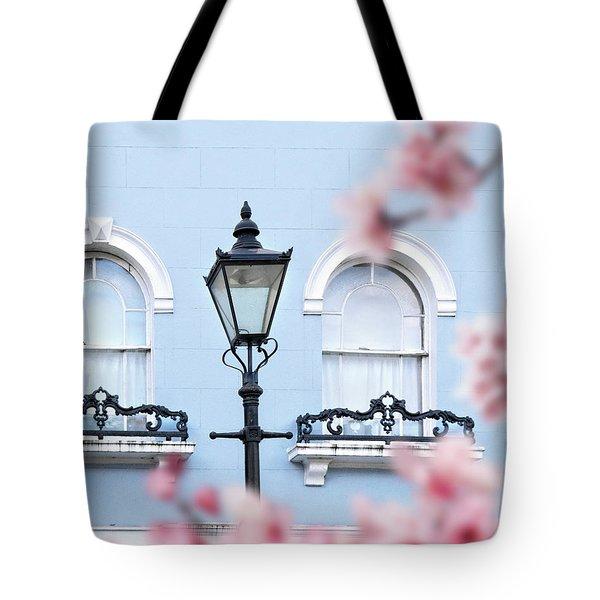 Loren Tote Bag