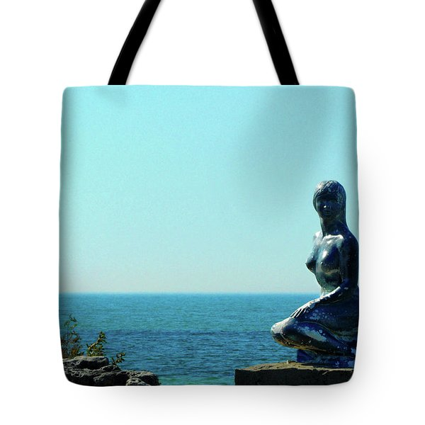 Magical Mermaid Tote Bag