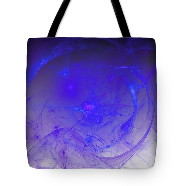 People Of The City Beyond Tote Bag