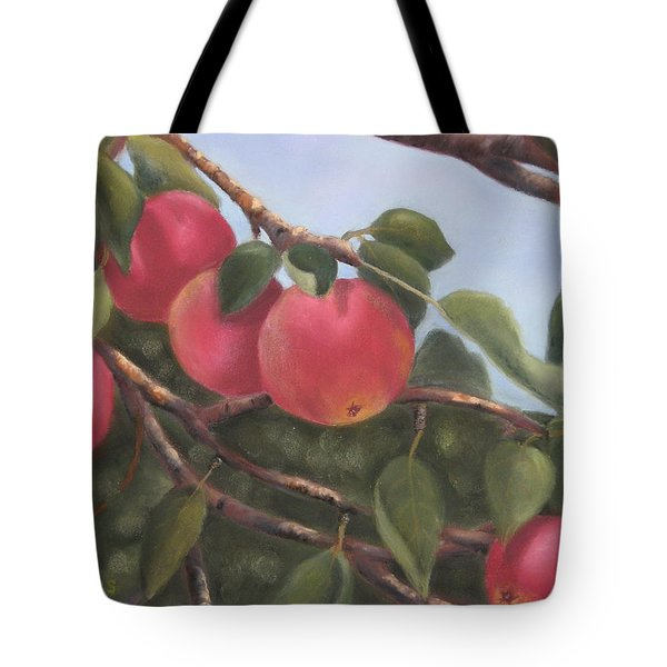 Perfect For Picking Tote Bag
