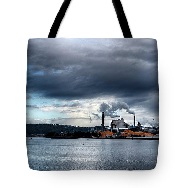 Production Tote Bag
