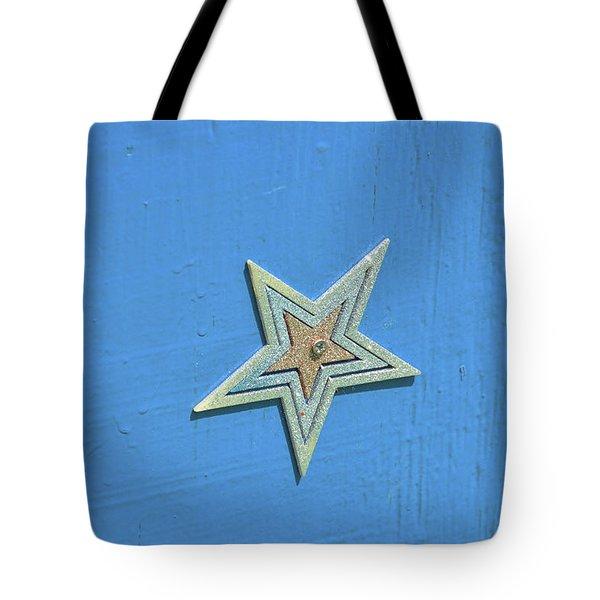 Starlight Starbright Tote Bag