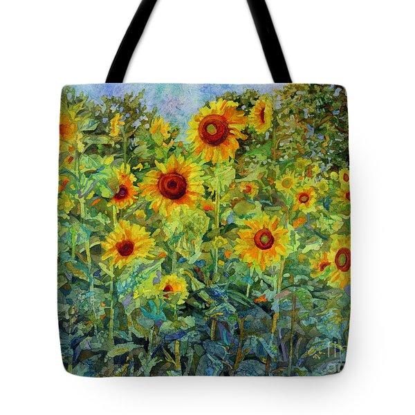 Sunny Sundance Tote Bag