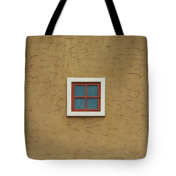 Texas Windows 3 Tote Bag