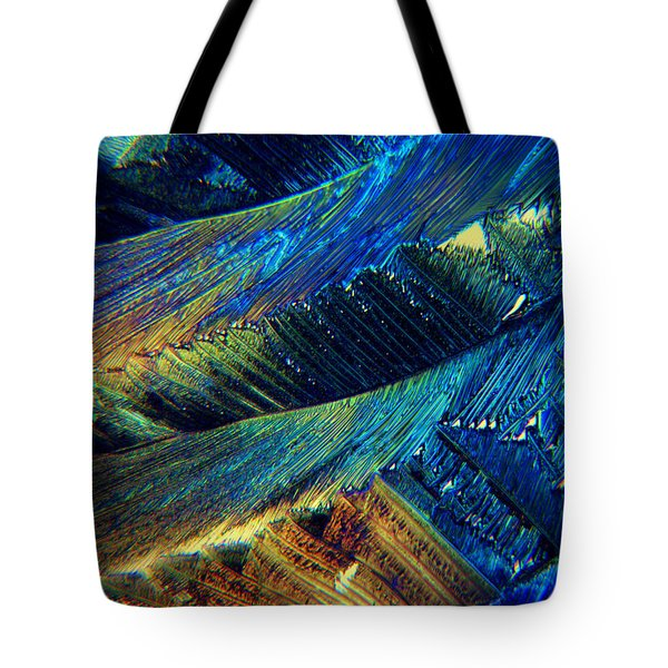 The Collapse Tote Bag