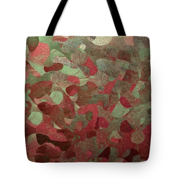 1 Thessalonians 5 16. Rejoice Always Tote Bag