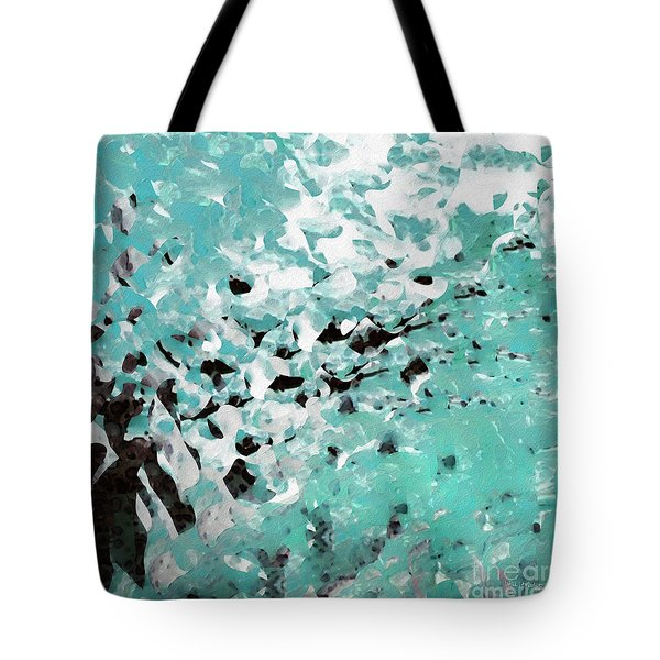1 Timothy 4 12. Be An Example Tote Bag