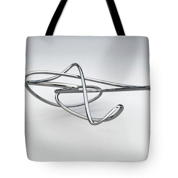 Totally Tubular 1 Tote Bag