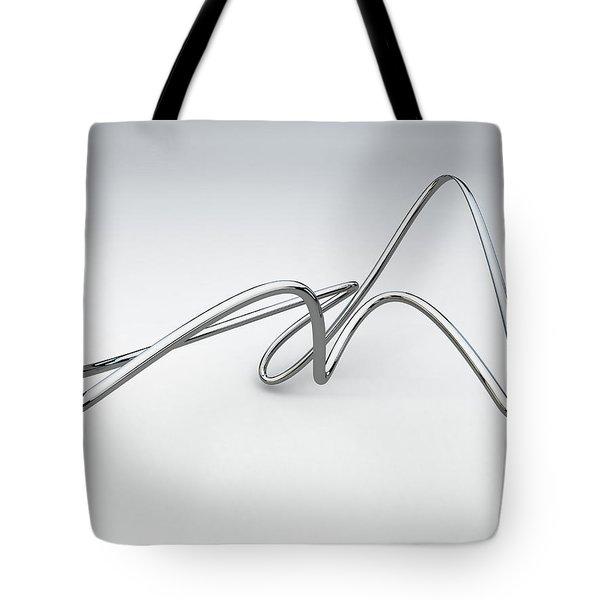 Totally Tubular 2 Tote Bag