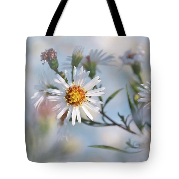 Touches 4 Tote Bag
