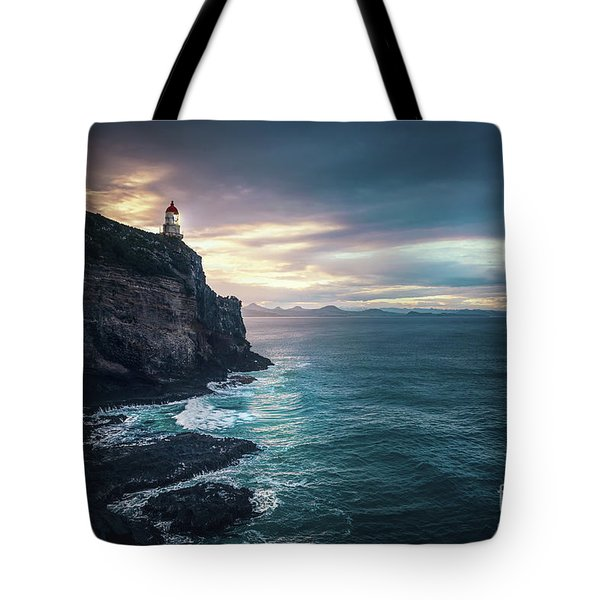 Twilight Symphony Tote Bag