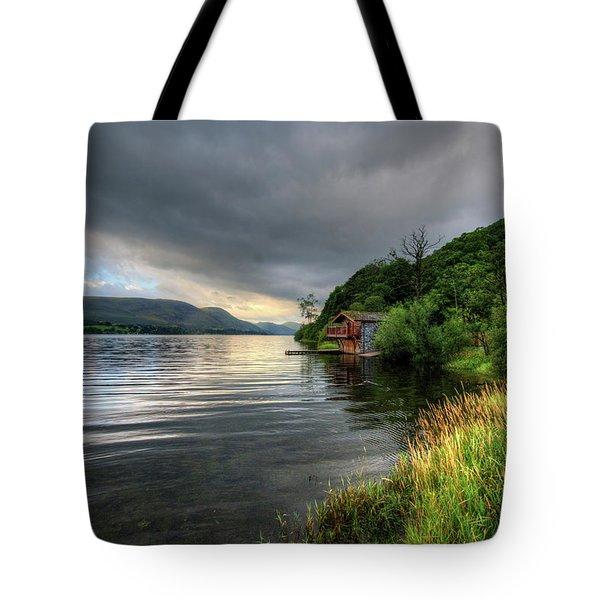 Ullswater Tote Bag