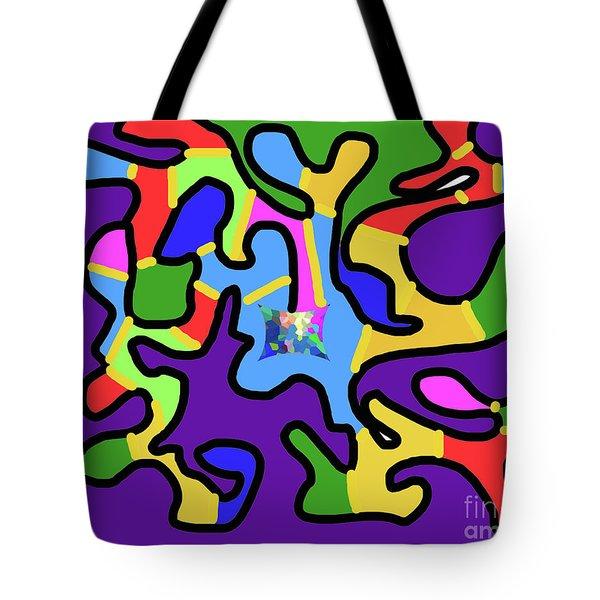 11-29-2008x Tote Bag