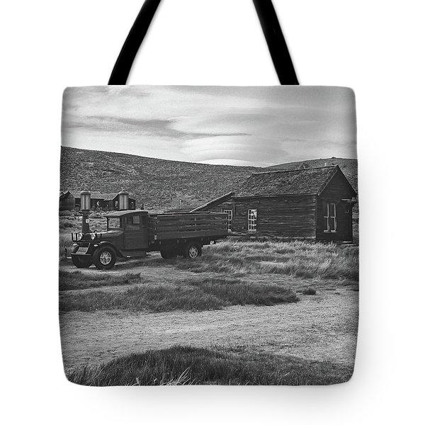 Bodie California Tote Bag