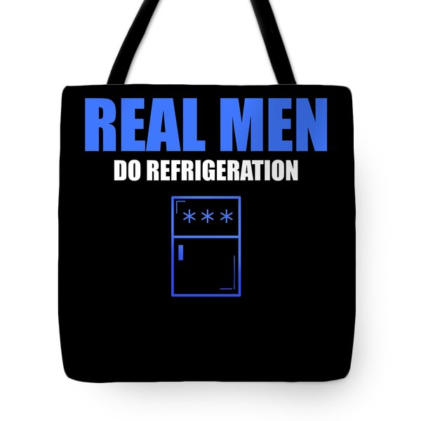 Hvac Technician Hvac Tech Heating Ventilation Tote Bag