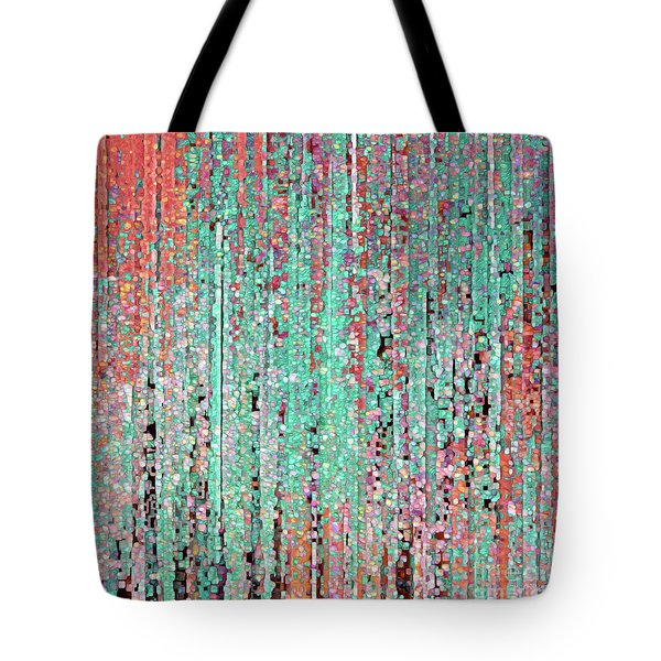 2 Corinthians 5 17. A New Creation Tote Bag