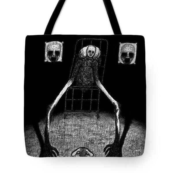 Stanley The Sleepless - Artwork Tote Bag