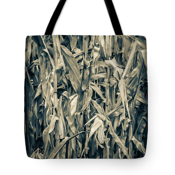 2018 Corn Tote Bag