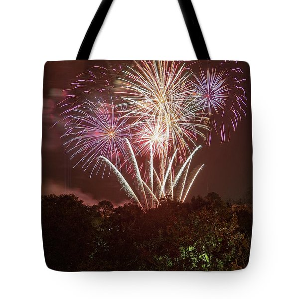 2019 Tote Bag