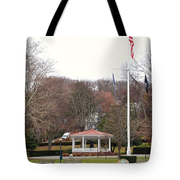Northport  Tote Bag