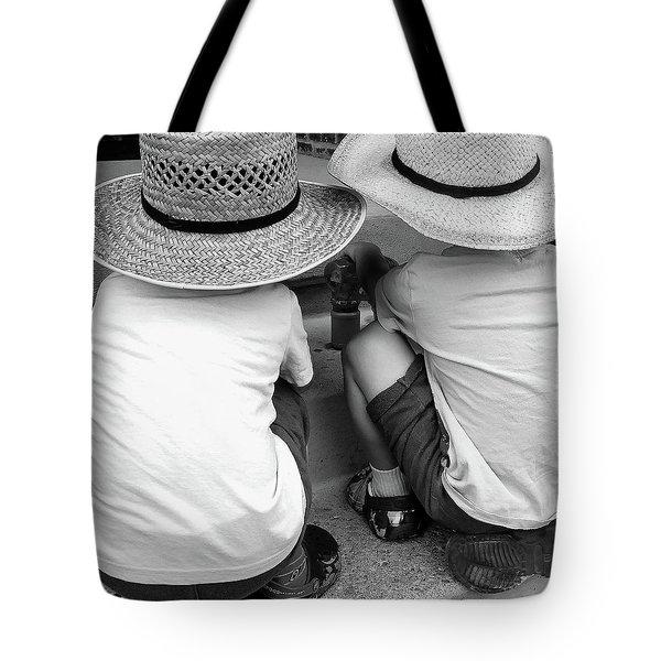 Best-friends Tote Bag