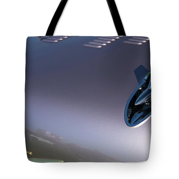 '57 Classic Tote Bag