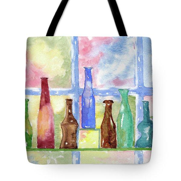 99 Bottles Tote Bag