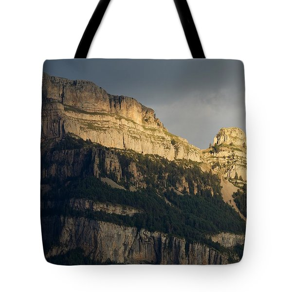 Tote Bag featuring the photograph A Blast Of Light by Stephen Taylor