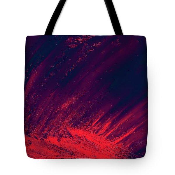 A Disagreement Tote Bag
