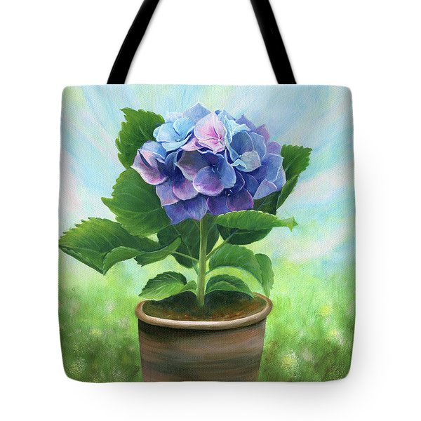 A Gift To My Angel Tote Bag