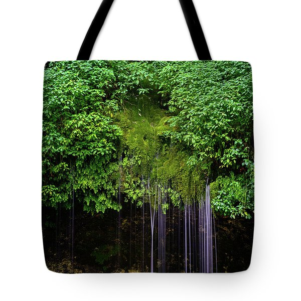 A Hidden Gem Tote Bag