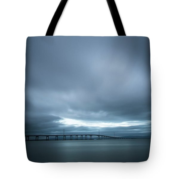 A Hole In The Sky Tote Bag