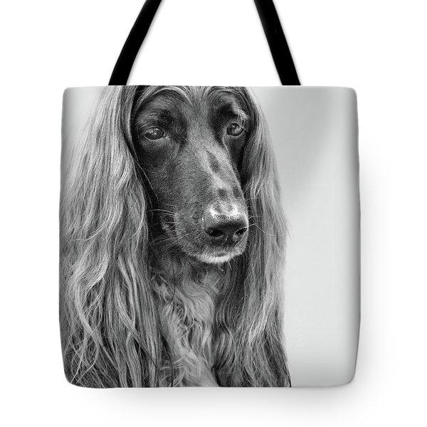 A Kind And Regal Spirit Tote Bag
