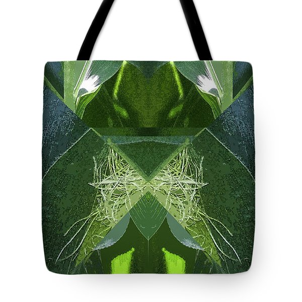 A-maize 2 - Flying Corn - Tote Bag