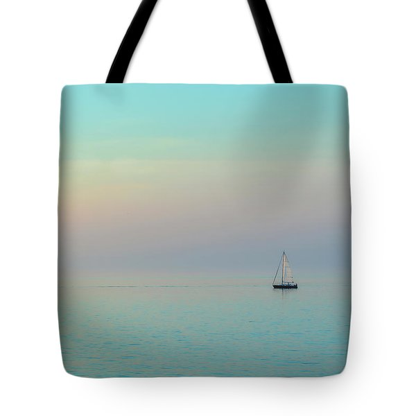 A Mid-summer Evening Tote Bag