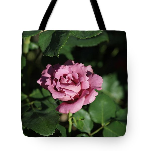A New Rose Tote Bag