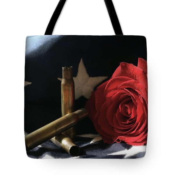 A Patriots Passing Tote Bag