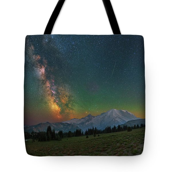 A Perfect Night Tote Bag